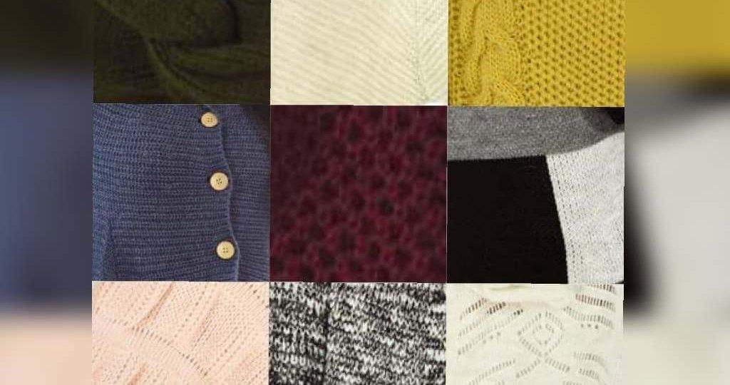 e73f613c915 Πλεκτά γυναικεία ρούχα και πως να τα συνδυάσεις! - ERG Fashion