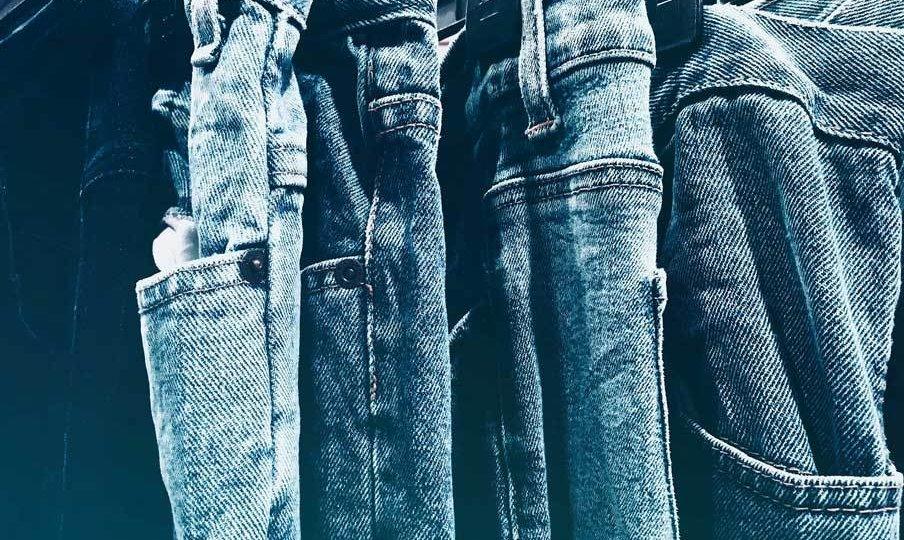 Τζιν παντελόνια - DENIM