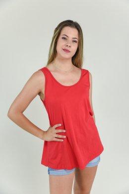 Γυναικείο μπλουζάκι με φιόγκο στη πλάτη και εντυπωσιακή λεπτομέρεια